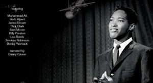 Free Sam Cooke Screensaver Download